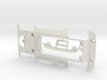 PSCA01601 Chassis for Carrera Ford Capri 3100 3d printed