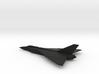Avro Canada CF-105 (w/o landing gears) 3d printed