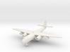 (1:144) Arado Ar 234 B-2 (with landing gear) 3d printed