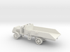1/100 Scale Liberty Armored Truck 3d printed