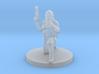 (IA) Commander Gree 3d printed