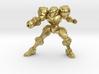 Metroid Samus 1/60 miniature for scifi games rpg 2 3d printed