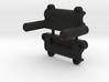 PM10015 PL Back-Half Cage hinge mount 3d printed
