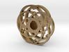 Quick Release Hub Circular Pattern 3d printed