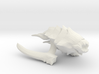 Kraken Beastship - Concept A  3d printed