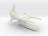 Stalker Escort - Concept A  3d printed