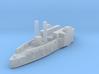 1/1200 USS Conestoga/Tyler 3d printed