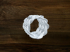 Turk's Head Knot Ring 6 Part X 9 Bight - Size 0 3d printed