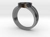 Legion Flight Ring 3d printed
