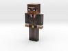homie20006 | Minecraft toy 3d printed