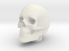 NEW!!! Skull - Bicycle Presta Valve Cap 3d printed