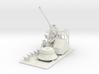 Bofors MKVII Kit 1/50 3d printed