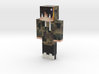Hyperio62 | Minecraft toy 3d printed