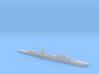 Raimondo Montecuccoli light cruiser 1:2400 WW2 3d printed