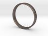 Divit Ring 4mm 3d printed