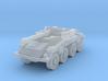 Sdkfz 234 1/160 3d printed
