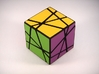 Madness Cubed Puzzle 3d printed Symmetric Corner