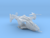 HALO UNSC UH-144 Falcon 3d printed
