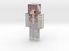 malli5000 | Minecraft toy 3d printed
