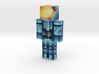 jimlan | Minecraft toy 3d printed