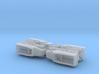 Unic P107 U 304(f) Halftrack (1.Series) 1/200 3d printed
