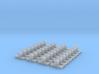 FO Fahrdrahthalter (32x) 3d printed