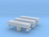 1/64 AeroDynic Light Bar set of 3 3d printed