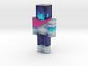 4D2DC0E9-F987-46C5-9FD8-3AB7E568FC22 | Minecraft t 3d printed
