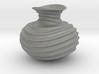 Vase-11 3d printed
