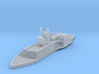 1/1200 USS Eastport 3d printed