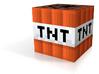 TNT Block 3d printed