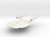 Federation Vander Class HvyCruiser 3d printed