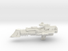 Overlord Class Cruiser 3d printed