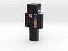 commande__Ga_By_ | Minecraft toy 3d printed