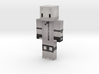 Jack70615 | Minecraft toy 3d printed
