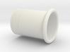 Z20LET Ansaugrohr Luftfilterkasten TCR 3d printed
