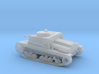 1/144th scale Skoda T-32 S.I.D. 3d printed