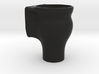 Fish Tank Feed Cup (Internal) 3d printed