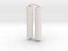 Slimline Pro bumps ARTG 3d printed