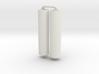 Slimline Pro plain lathe 3d printed