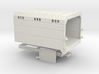 1/50th Chipper Truck Straight Dump Box Body 3d printed