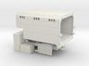1/50th Chipper Truck L Toolbox Dump Box  3d printed