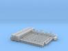 N Scale Office Furniture Bulk 3d printed
