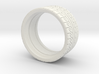 Neova Tire Hexacore Light 3d printed