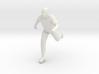 Running-6inch-mirror 3d printed