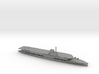 British Courageous-Class Aircraft Carrier 3d printed