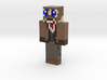 Pete_The_Crafter | Minecraft toy 3d printed
