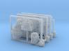Extreme Conversion Kit : Sandy Searcher 3d printed