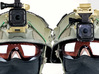 NVG GoPro (Wilcox Dovetail / Shoe) 3d printed