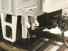 Atlas O Scale F7 Coupler Lift Bar Mount  3d printed